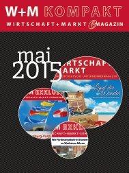 W+M Kompakt Mai 2015