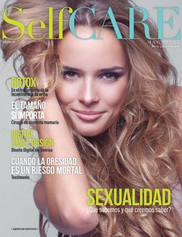 Selfcare Magazine