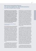 mit partnerschaftlicher Unternehmenskultur zum wirtschaftlichen Erfolg - Page 7
