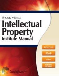 Institute Manual - Minnesota CLE