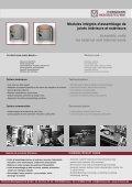 Folie 1 - OHRMANN Montagetechnik - Page 4
