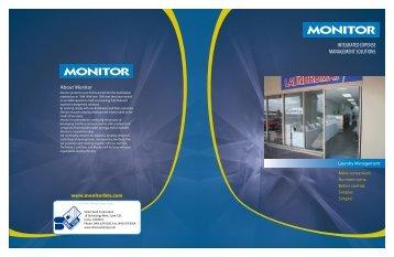 Laundromat_Managemen.. - Smart Vend Corporation