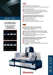 Prod-bl weißerHG-web - Okamoto Machine Tool Europe GmbH