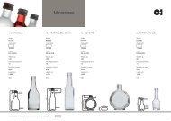 European Miniature Products Catalogue