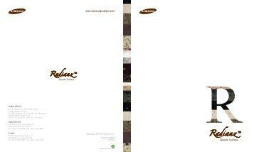 2010 Radianz Catalogue.pdf - Radianzquartz.co.za