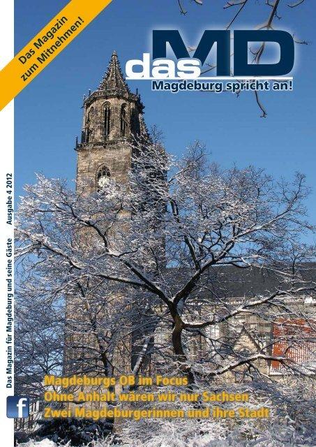 Wir sind Magdeburg! - dasMD.de