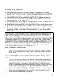(apl) applications - University of Exeter - Page 3
