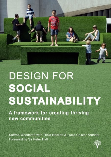 Design for Social Sustainability – Saffron Woodcraft, 2010
