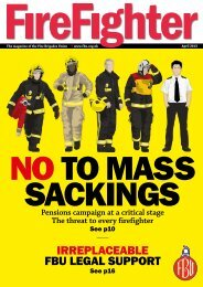 Download as PDF - Fire Brigades Union