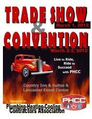 & March 1, 2012 March 2-3, 2012 - phccne.org