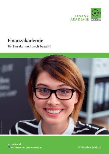 Personalverrechnung - Ausbildungen im WIFI Wien