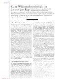 Darlehens- und Kreditrechts- Änderungsgesetz - BARNERT ... - Seite 2