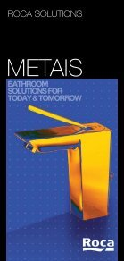 METAIS - Roca - Page 2