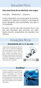 METAIS - Roca - Page 3