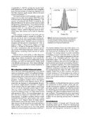 of Femtosecond Technology: Chirped Dielectric Mirrors - Page 5