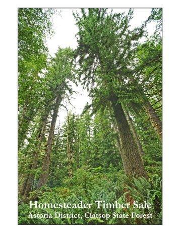 homesteader-report