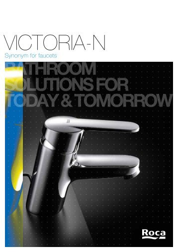 Synonym For Faucets VICTORIA-N - P90.bg