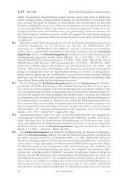 Zulässigkeit von Vorhaben gem. §§ 33-35 BauGB (Tyczewski/Freund)