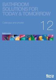 Catalogue and pricelist - Presskit JIKA
