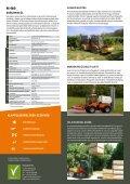 Holder M 480 műszaki adatlap - Városkert Kft. - Page 2
