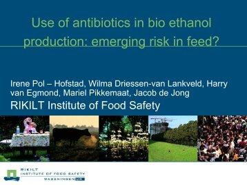 Titel-slide (44 pt groene tekst op groene lijn; 2e regel ... - Efmo.org