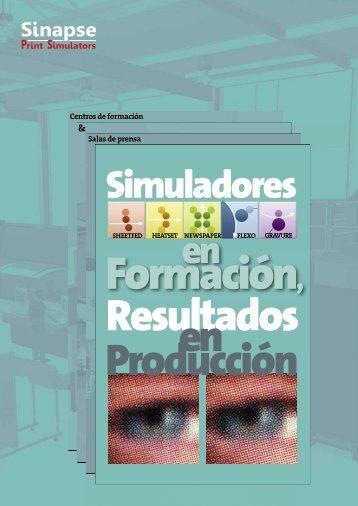Simuladores en - Sinapse Print