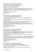 13 July 2010 15.00 – 17.30 Workshops Sprache: Deutsch Language ... - Page 4