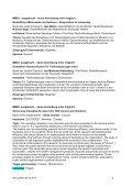 13 July 2010 15.00 – 17.30 Workshops Sprache: Deutsch Language ... - Page 6