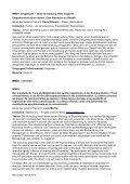 13 July 2010 15.00 – 17.30 Workshops Sprache: Deutsch Language ... - Page 7