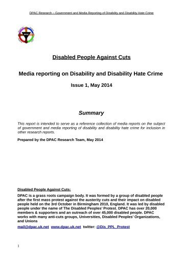 DPAC-Report-Media-reporting-on-Disability-and-Disability-Hate-Crime-Issue-1-May-2014