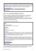 Presentaciones por la tarde Domingo, 11 de Julio de 2010 15.00 ... - Page 3