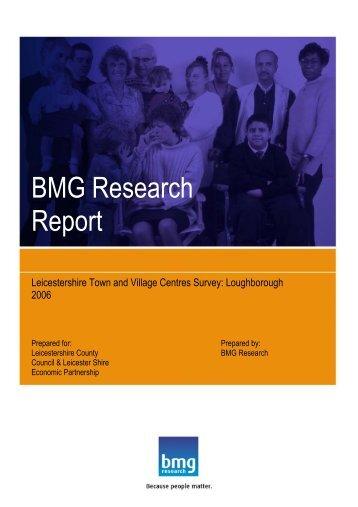 Loughborough - LSR Online