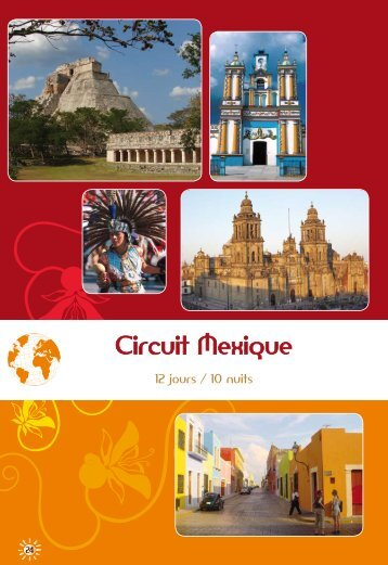 Circuit Mexique - OVH.net