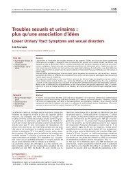 E-Mémoires de l'ANC, 2010, vol. 9 (2), 110-112 - Académie ...