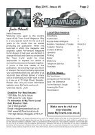 Whitstable's FREE Local Magazine - Page 3