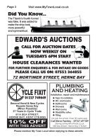 Whitstable's FREE Local Magazine - Page 4