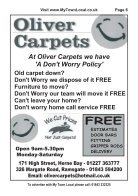 Whitstable's FREE Local Magazine - Page 7