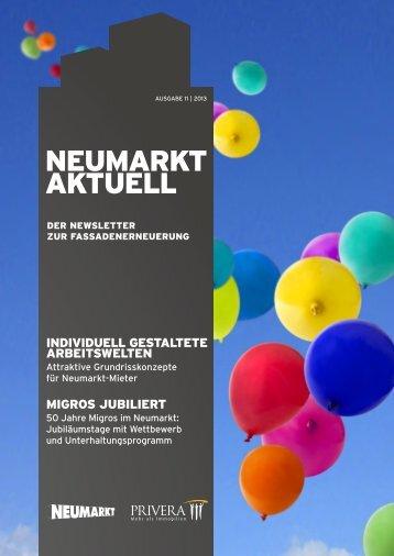 NEUMARKT AKTUELL - neumarkt-sg.ch