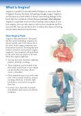 Living with Angina - Veterans Health Library - Page 2