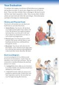 Living with Angina - Veterans Health Library - Page 6