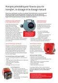 Pompes péristaltiques Flowrox - Page 2