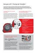 Pompes péristaltiques Flowrox - Page 3