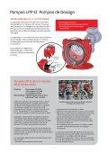 Pompes péristaltiques Flowrox - Page 4