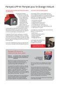 Pompes péristaltiques Flowrox - Page 5