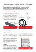 Pompes péristaltiques Flowrox - Page 6