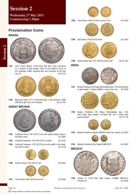Average Circulated Condition ex 1923 Complete Set of Australian Halfpennies