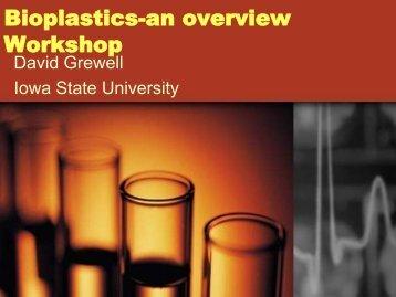 View slide presentation - Iowa State University