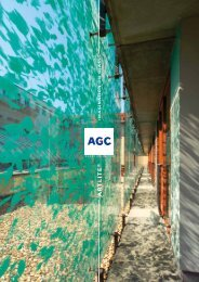 artlite - AGC Glass Europe