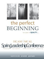 1/13/2012 Spring Leadership Registration Booklet .pdf - Health Care ...