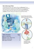 Elbow Arthroscopy - Veterans Health Library - Page 3